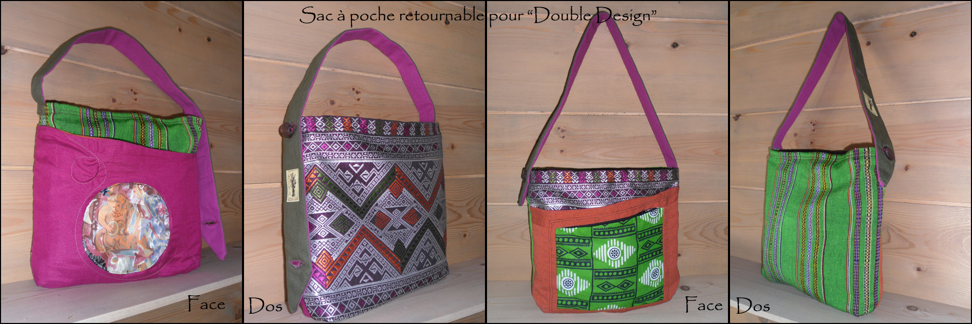 sac double style