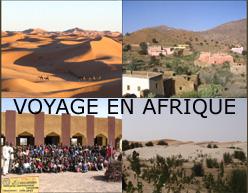 afrique siya