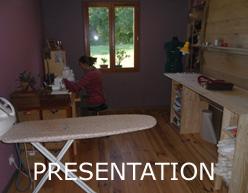 presentation siya