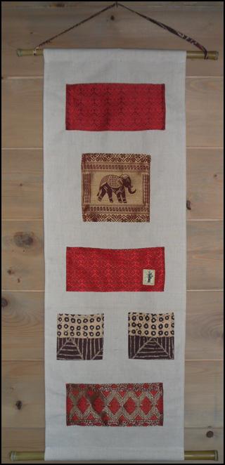 décoration originale artisanat français vide-poches