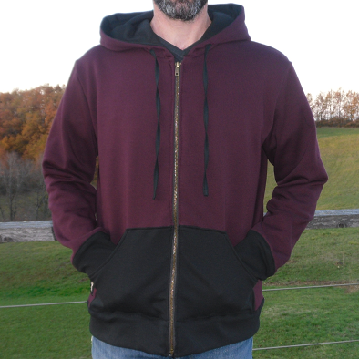 sweat homme bio made in france